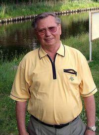 Harry Schnelle