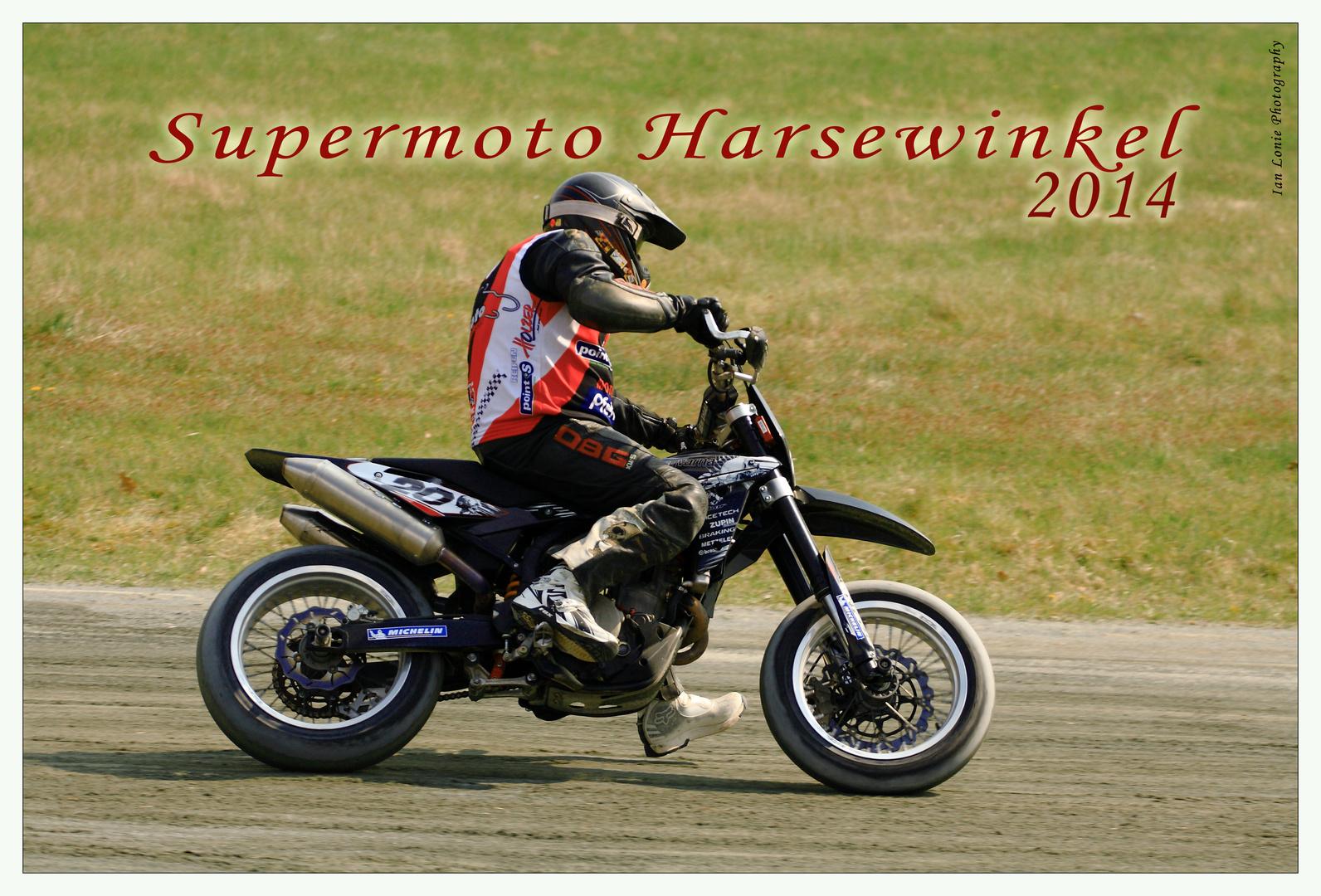 Harsewinkel 2014 - 2