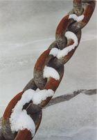 ...hart wie eisen, kalt wie schnee...