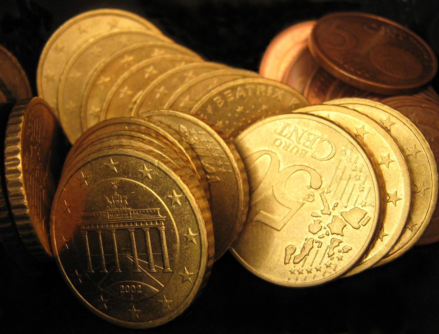 Harte Währung............ oder Europa steht Kopf