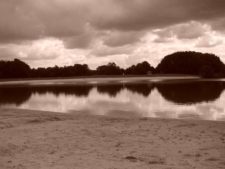 Hartenbergsee