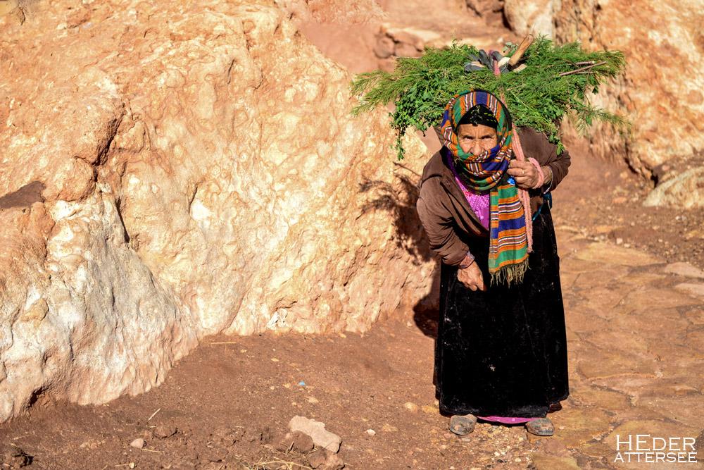 Hartes Brot_Marokko