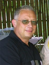 Hartmut Schlehf