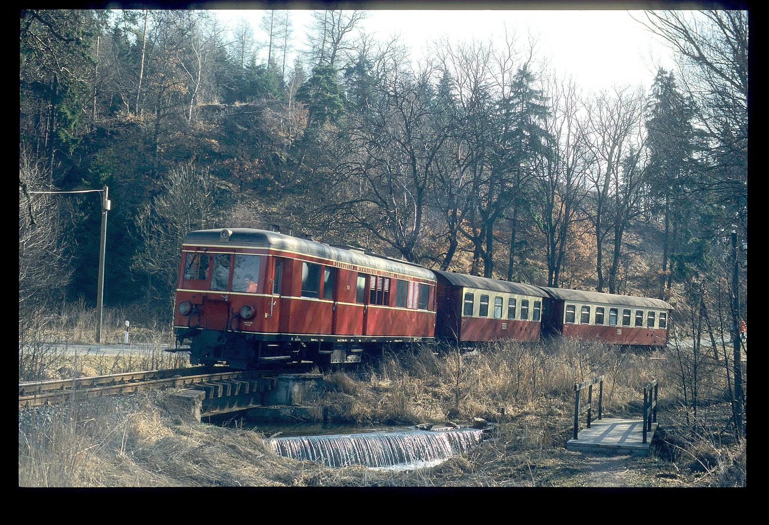 Harz Bahnen Allerlei 11