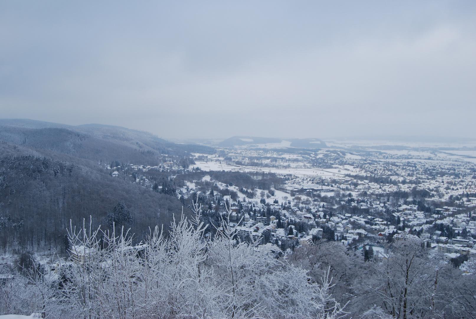 Harz Vorland