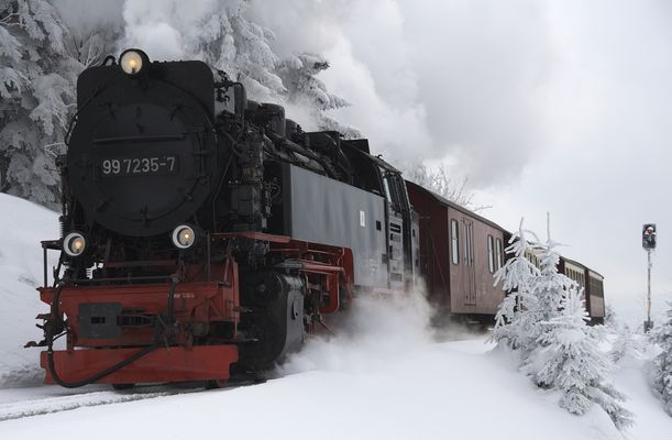 Harzbahn