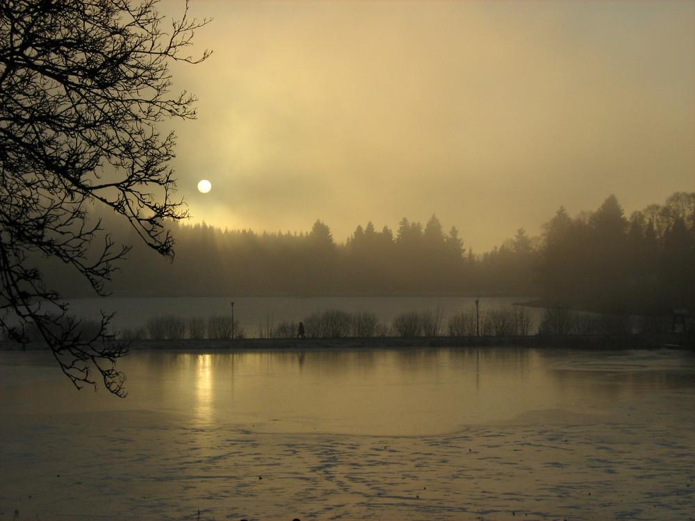 Harzer Nebel