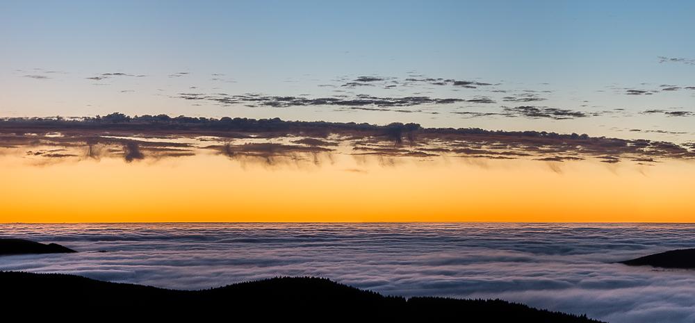 Harzer Nebelmeer 2