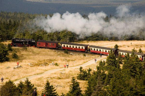 Harzer Schmalspur Bahn