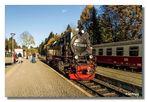Harzer Schmalspurbahn zum Brocken #4