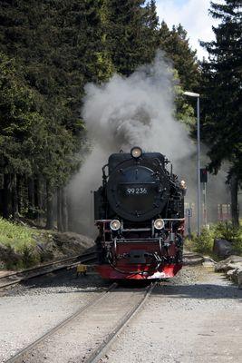 Harzer Schmalspurbahnen II