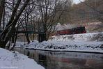 Harzquerbahn . Weihnachtsgeschenk