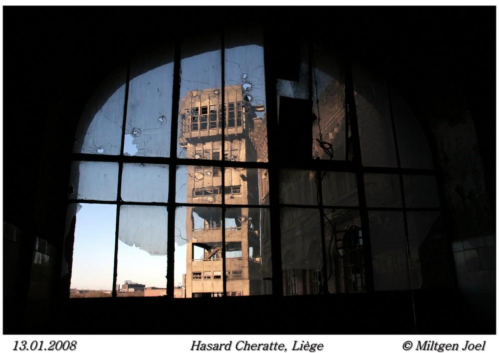 Hasard-Cheratte