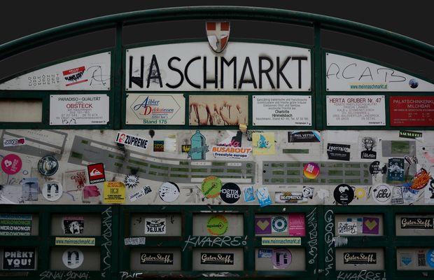 haschmarkt