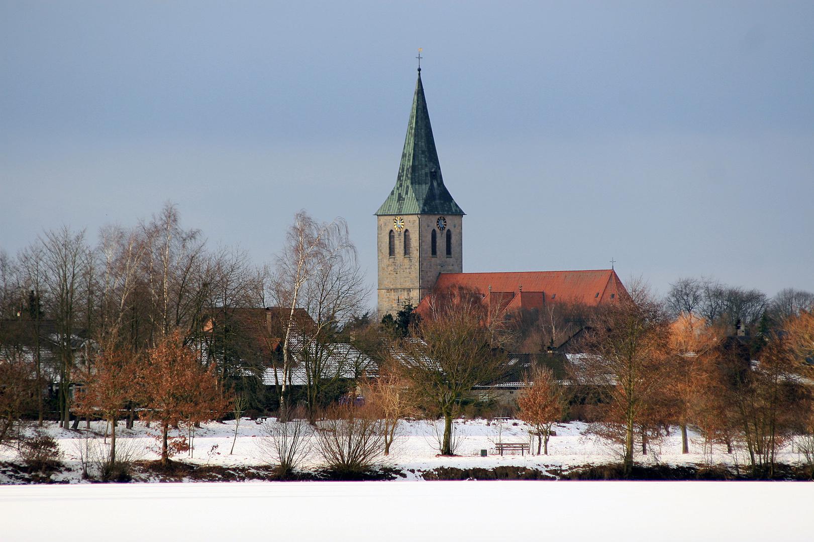 Haselünner Kirche