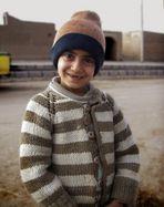 Hassan, a charming rural boy
