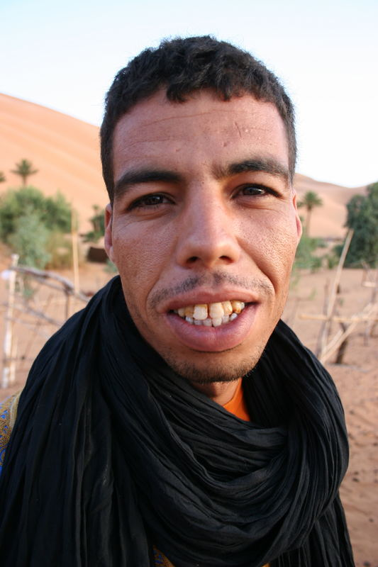 Hassan The Berber