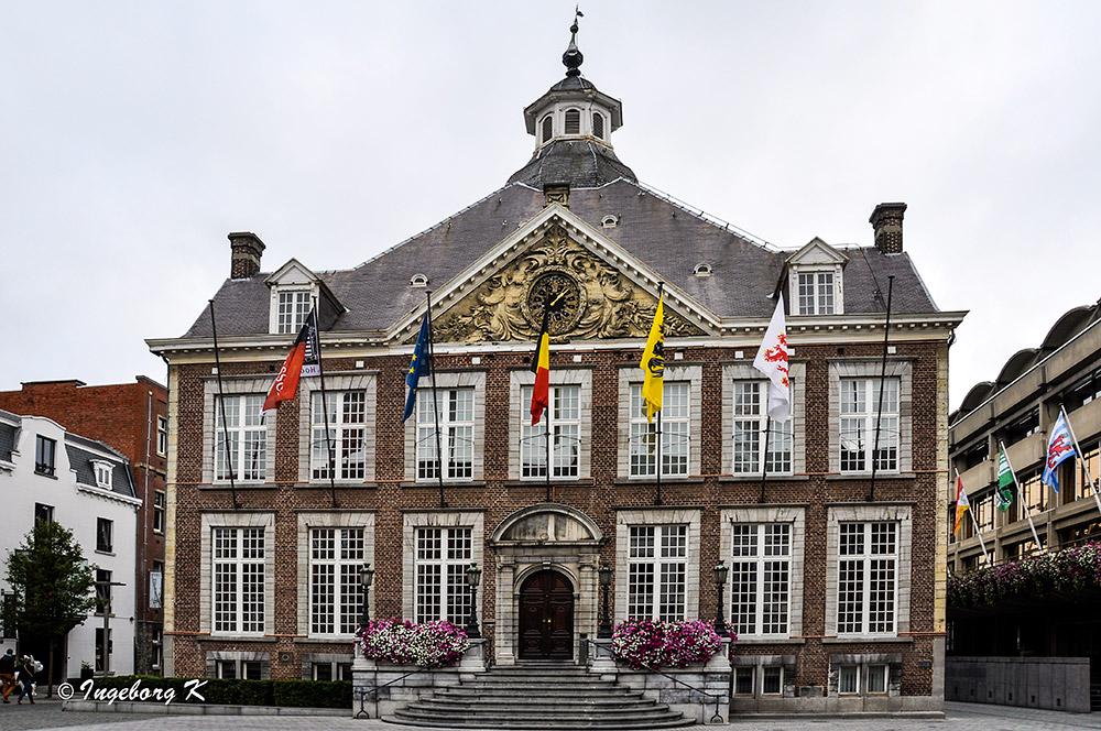 Hasselt - Belgien