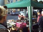 Hasslinghausen Trödelmarkt