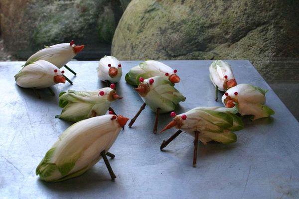 Hast du auch Angst vor die Vogelgrippe?