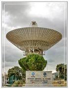 Hasta la NASA y mas alla... pasando por Robledo (HDR 3 Img)