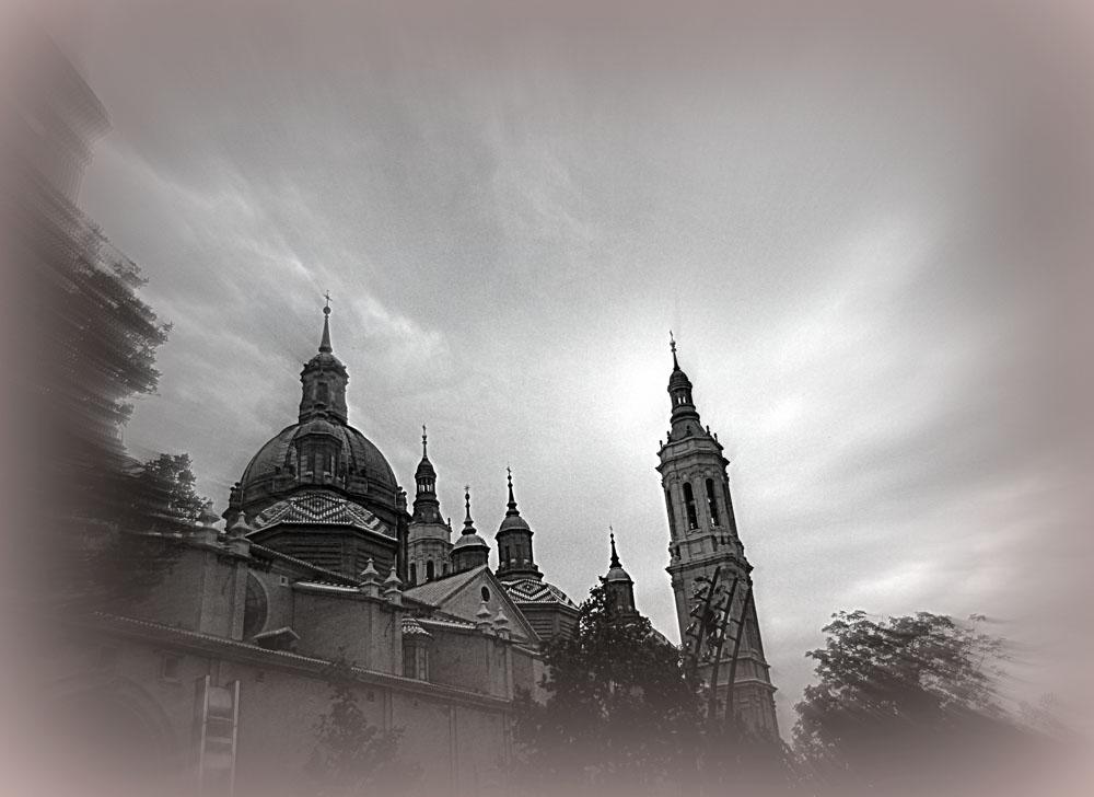 Hasta pronto desde Zaragoza, Jesús
