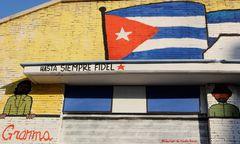 Hasta Siempre Comandante Fidel