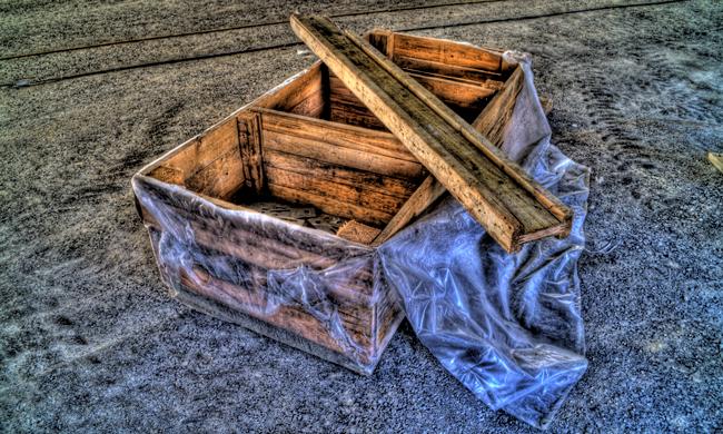 Haste die Kiste... Fotoserie: LIRo   Fotoserie LIRo, CDRowell aus Rosenheim
