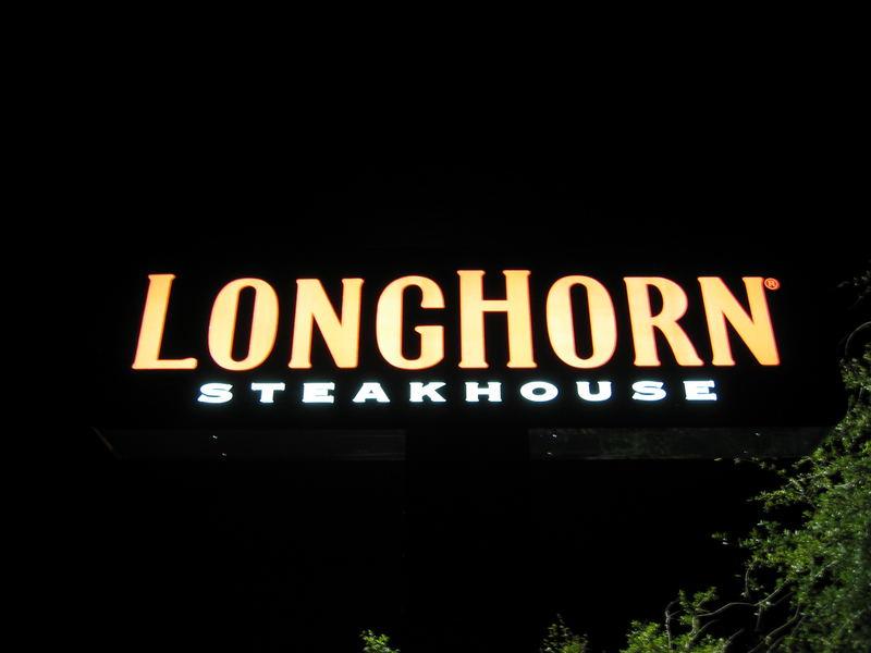 Hat Bill Gates jetzt auch'n Steakhouse ?