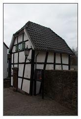 Hattingen - altes Zollhaus