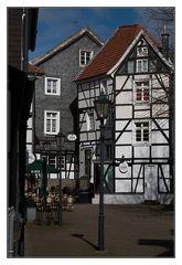 Hattingen - Haldenplatz