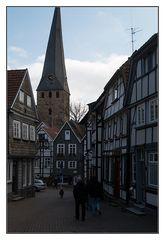 Hattingen - Johannisstraße