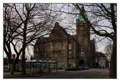 Hattingen - Rathaus
