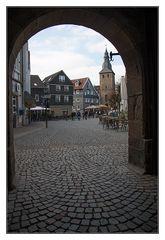 Hattingen - Untermarkt