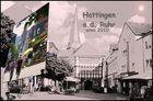 """Hattingen """"Untermarkt mit altem Rathaus"""""""