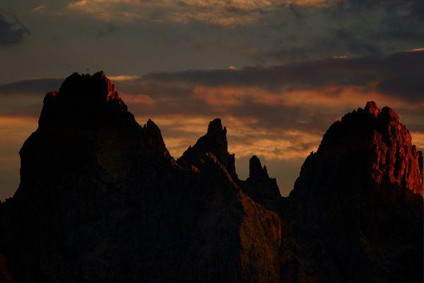 Haunolds Gipfelreich