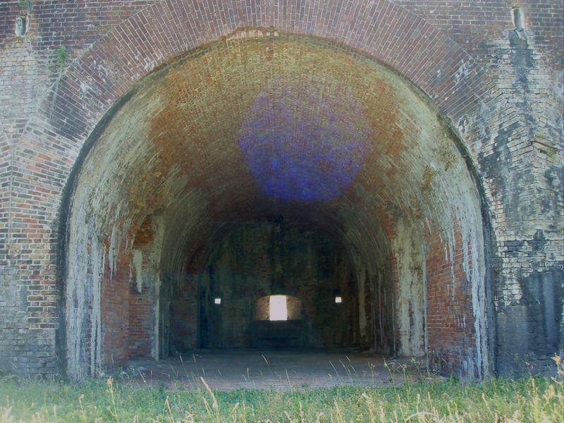 haunted halls