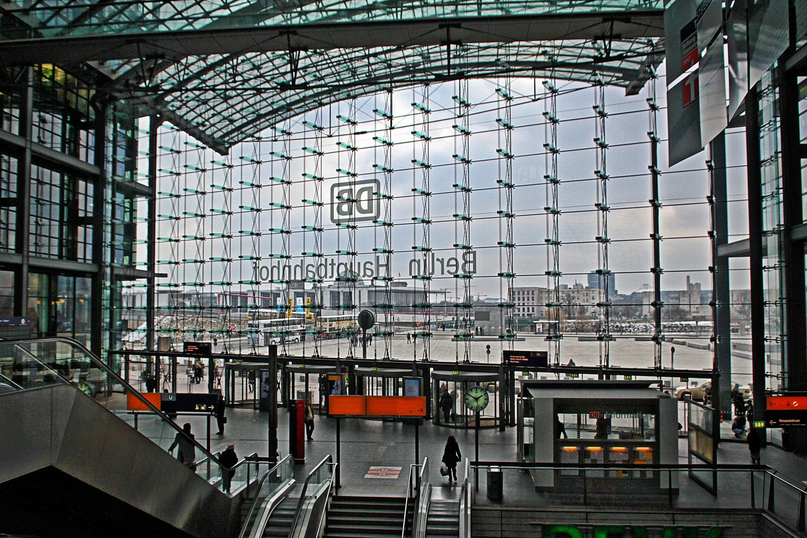 Hauptbahnhof 5