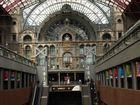 Hauptbahnhof Antwerpen -12-