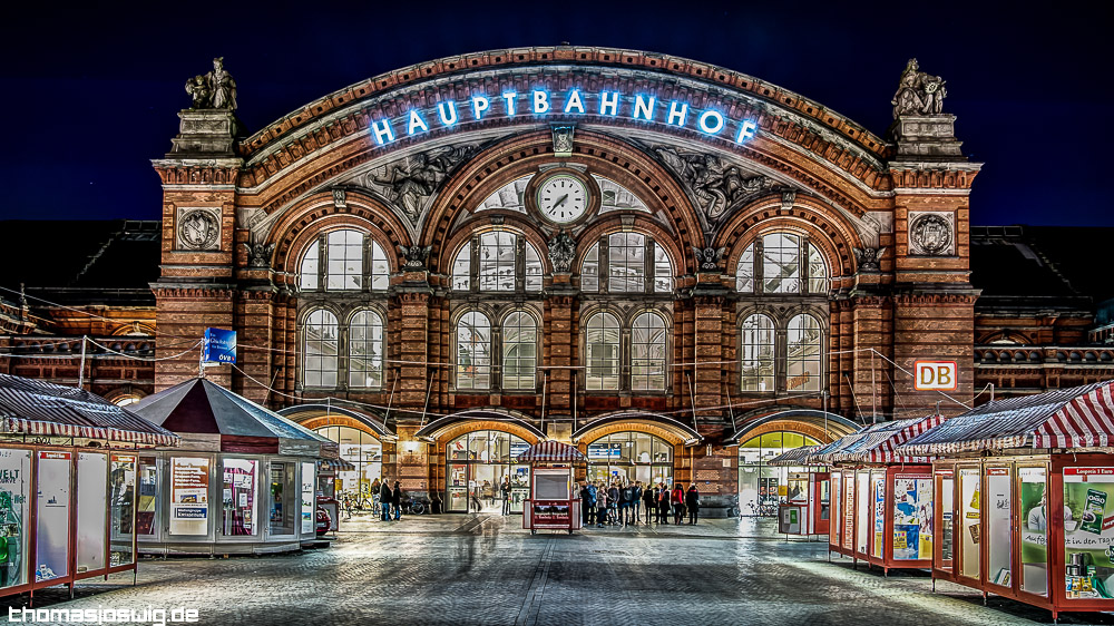 Bremen Fotografie hauptbahnhof bremen foto bild deutschland europe bremen bilder