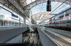 Hauptbahnhof Salzburg