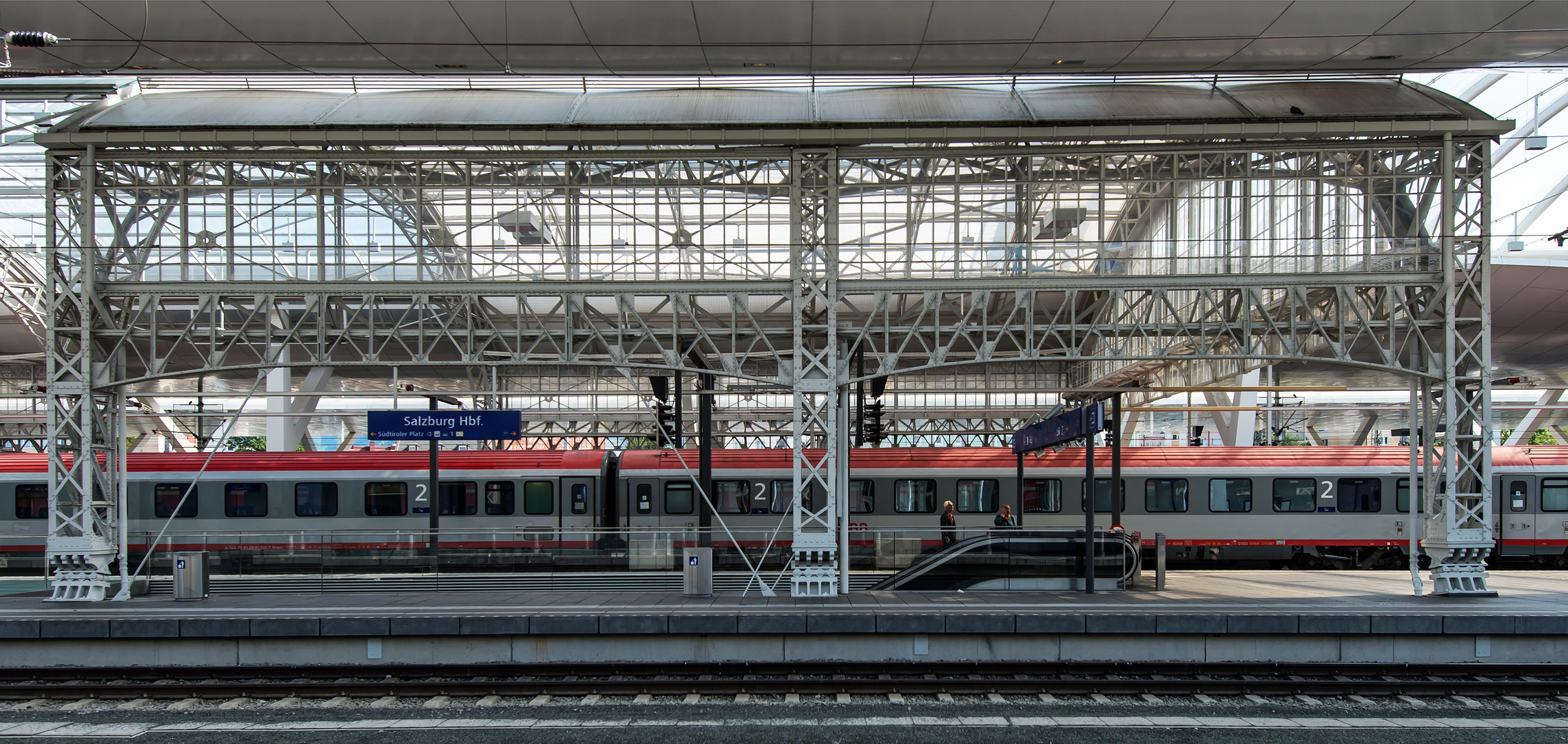 Hauptbahnhof Salzburg_1