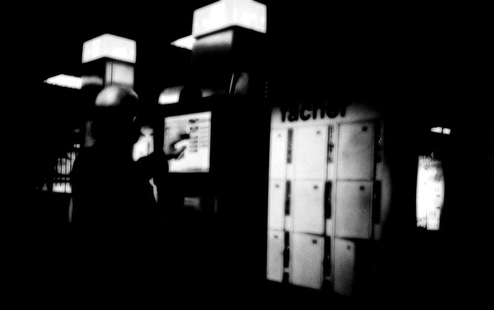 Hauptbahnhofimpressionen 10