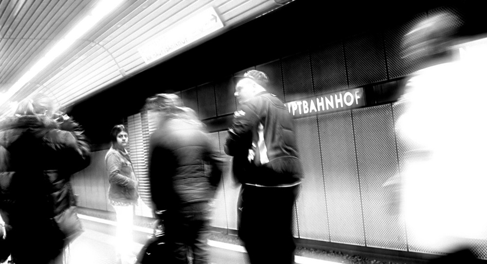 Hauptbahnhofimpressionen 29