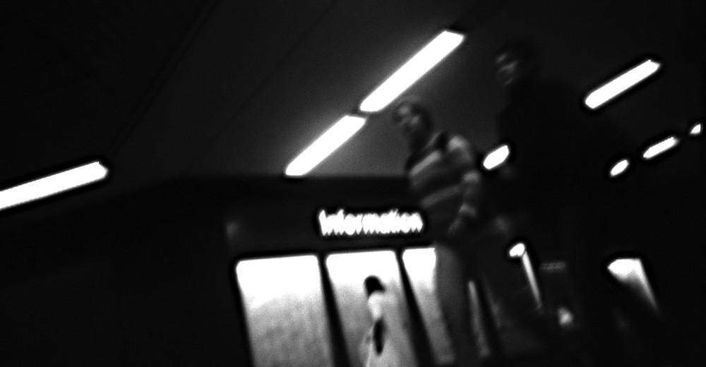 Hauptbahnhofimpressionen 8