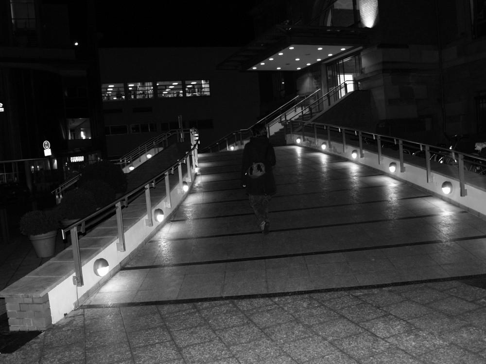 Haupteingang Kieler Hauptbahnhof