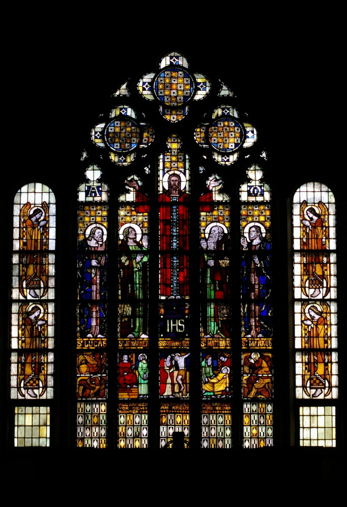 Hauptfenster