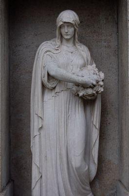 Hauptfriedhof Mannheim