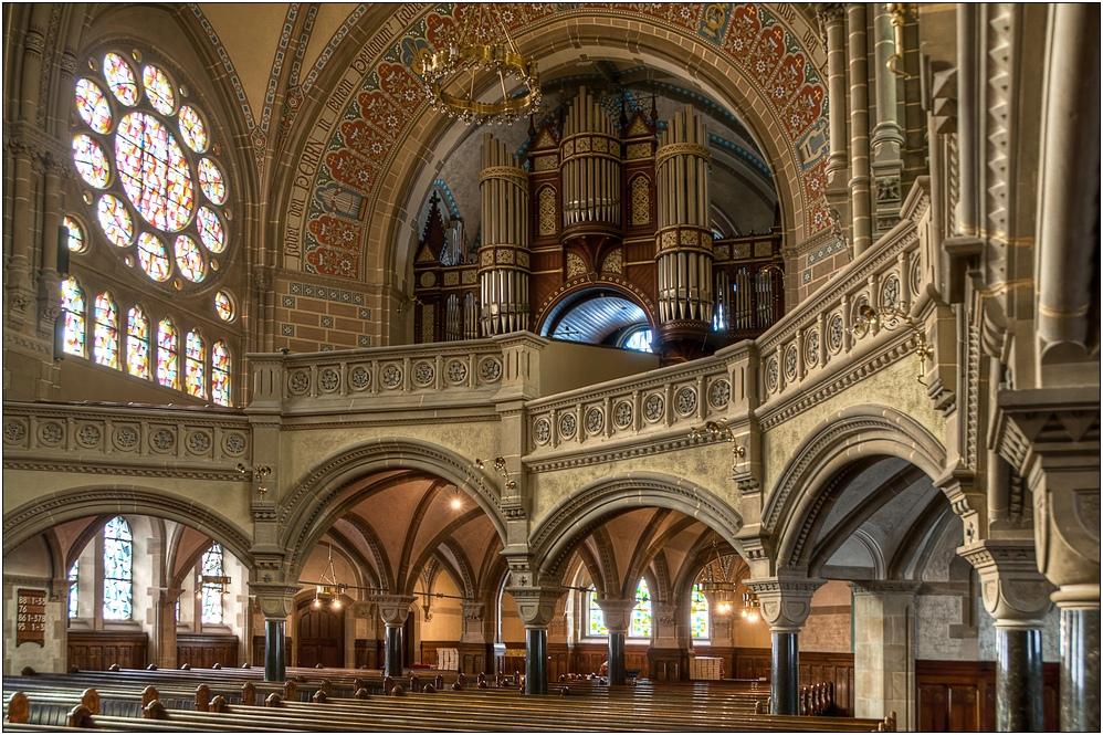 Hauptkirche 2