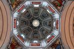 Hauptkuppel Dom zu Salzburg
